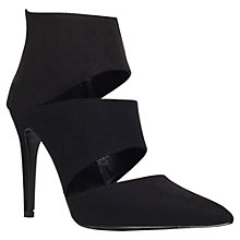 Buy KG by Kurt Geiger Harriet High Stiletto Heel Occasion Court Shoes Online at johnlewis.com