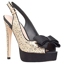 Buy Miss KG Giselle High Heel Occasion Sandals Online at johnlewis.com
