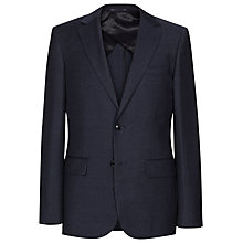 Buy Reiss Regent B Textured Blazer, Navy Online at johnlewis.com