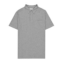 Buy Reiss Wilson Short Sleeve Polo Shirt Online at johnlewis.com