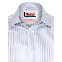 Buy Thomas Pink Zennor Stripe Shirt Online at johnlewis.com