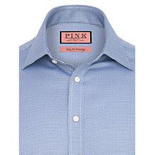 Buy Thomas Pink Haydn Texture Shirt Online at johnlewis.com