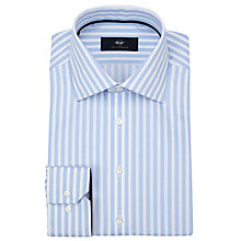 Buy Paul Costelloe Fine Stripe Long Sleeve Shirt Online at johnlewis.com
