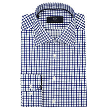 Buy Paul Costelloe Bold Check Long Sleeve Shirt Online at johnlewis.com