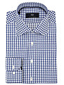 Paul Costelloe Bold Check Long Sleeve Shirt
