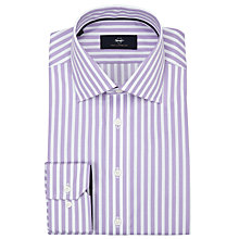 Buy Paul Costelloe Bold Stripe Long Sleeve Shirt Online at johnlewis.com