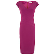 Buy Planet Bandage Dress, Fuchsia Online at johnlewis.com