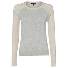 Buy Warehouse Bobble Jumper Online at johnlewis.com