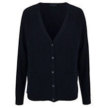 Buy French Connection Marla Merino Wool Cardigan Online at johnlewis.com