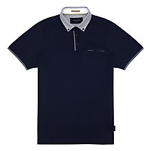 Buy Ted Baker Felina Polo Shirt Online at johnlewis.com