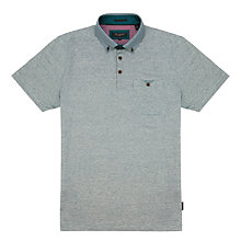 Buy Ted Baker Benekey Polo Shirt Online at johnlewis.com