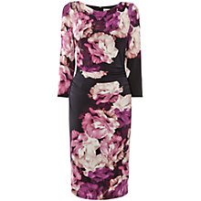 Buy Phase Eight Eloise Floral Dress, Multi-coloured Online at johnlewis.com