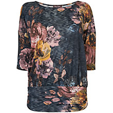 Buy Phase Eight Windsor Floral Top, Multi Online at johnlewis.com