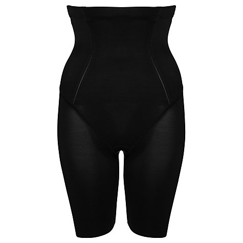 Buy Maidenform Power Slimmers Thigh Slimmer Online at johnlewis.com