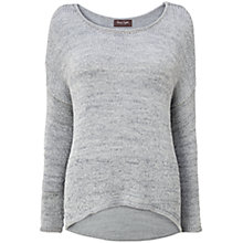 Buy Phase Eight Jodie Ellipse Jumper, Menthe Online at johnlewis.com