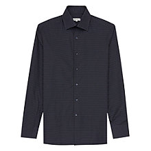 Buy Reiss Gable Polka Dot Shirt Online at johnlewis.com