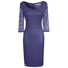 Buy True Decadence Lace Midi Dress Online at johnlewis.com