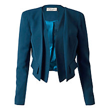 Buy Closet Faux Pocket Jacket Online at johnlewis.com