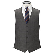 Buy Paul Costelloe Prince of Wales Check Waistcoat Online at johnlewis.com
