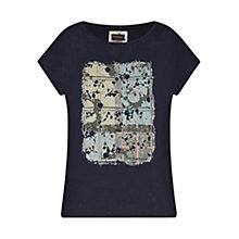 Buy Barbour Harport T-shirt Online at johnlewis.com