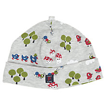 Buy Polarn O. Pyret Baby's Woodland Beanie Online at johnlewis.com