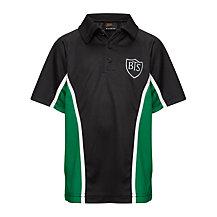 Buckholme Towers School Girls' Sports Uniform