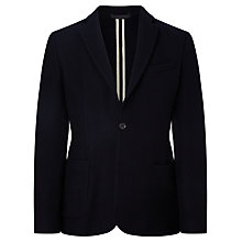 Buy JOHN LEWIS & Co. Deconstructed Wool Blazer Online at johnlewis.com