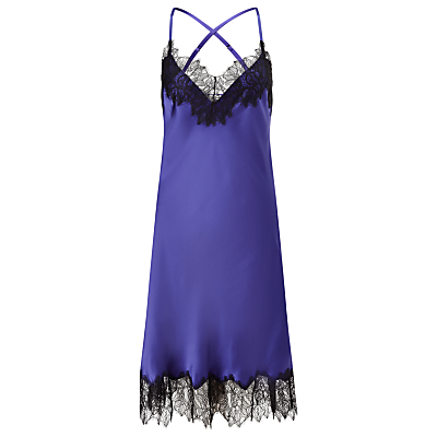 Somerset by Alice Temperley Alice Chemise, Royal Blue