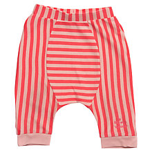 Buy Little Green Radicals Jelly Bean Joggers Online at johnlewis.com