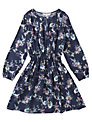 Jigsaw Junior Girls' Floral Print Dress