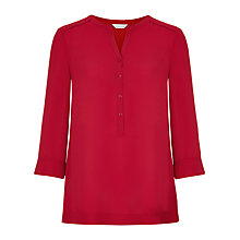 Buy Windsmoor Button Blouse Online at johnlewis.com