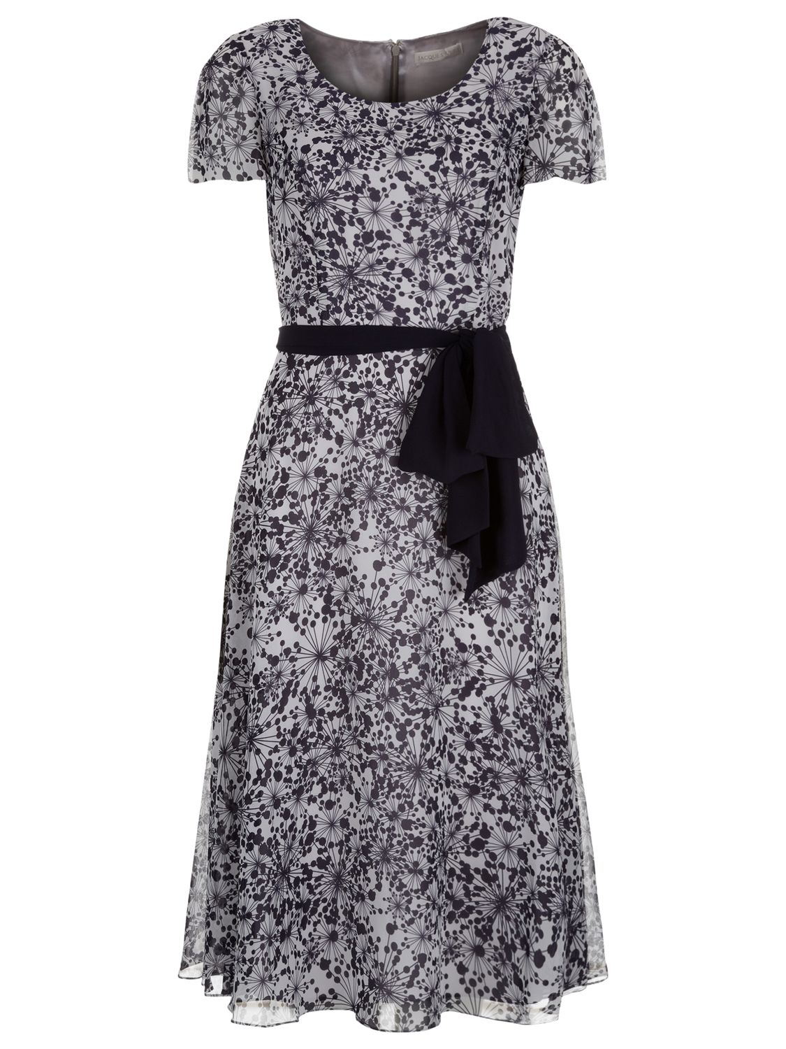 jacques vert soft spot prom dress black/white, jacques, vert, soft, spot, prom, dress, black/white, jacques vert, 14|12|8, clearance, womenswear offers, womens dresses offers, special offers, women, plus size, womens dresses, 1613379