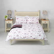 Buy John Lewis Claire Floral Bedding Online at johnlewis.com