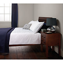 Buy John Lewis Izmir Embroidered Motif Duvet Cover and Pillowcase Set Online at johnlewis.com