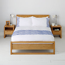 Buy John Lewis Lilani Embroidered Bedding Online at johnlewis.com