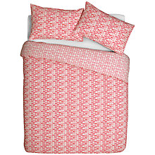 Buy House by John Lewis Tabloid Duvet Cover Set Online at johnlewis.com