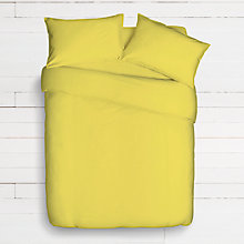 Buy House by John Lewis Textured Duvet Cover Online at johnlewis.com