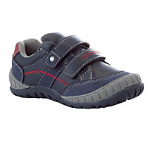 Buy John Lewis Boy Sebby Bump Toe Trainers Online at johnlewis.com