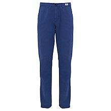 Buy Tommy Hilfiger Mercer Straight Fit Chinos Online at johnlewis.com
