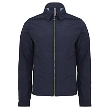 Buy Tommy Hilfiger Ivy Harrington Style Jacket, Navy Online at johnlewis.com
