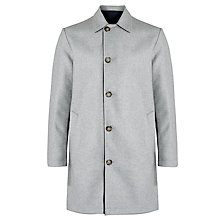 Buy Pret Pour Partir Castor Reversible Mac, Grey Online at johnlewis.com