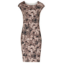 Buy Reiss Louie Bodycon Dress, Pansflower Online at johnlewis.com