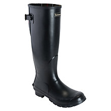Buy Barbour Classic Wellington Boots Online at johnlewis.com