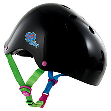 Buy Rio Roller Passion Helmet with Sticker Sheet Online at johnlewis.com