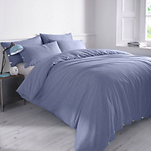 Buy Jigsaw Herringbone Bedding Online at johnlewis.com