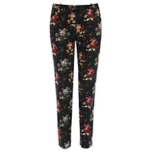 Buy Oasis The Polly Trousers, Multi Online at johnlewis.com