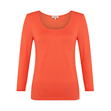 Buy Hobbs Sophie Top Online at johnlewis.com
