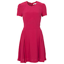 Buy French Connection Hannah Crepe Dress Online at johnlewis.com