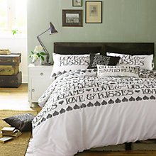 Buy Emma Bridgewater Black Toast Bedding Online at johnlewis.com