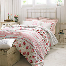 Buy Emma Bridgewater Rose & Bee Bedding Online at johnlewis.com